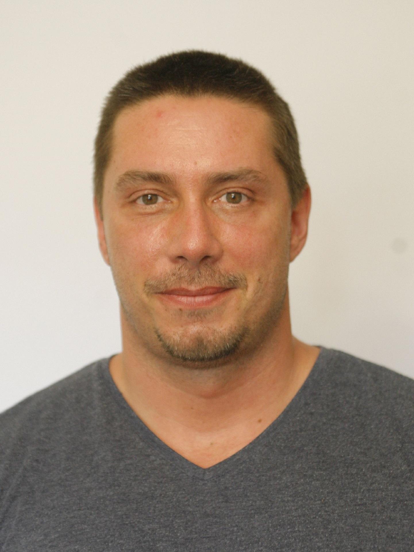 Schrimpf Gábor