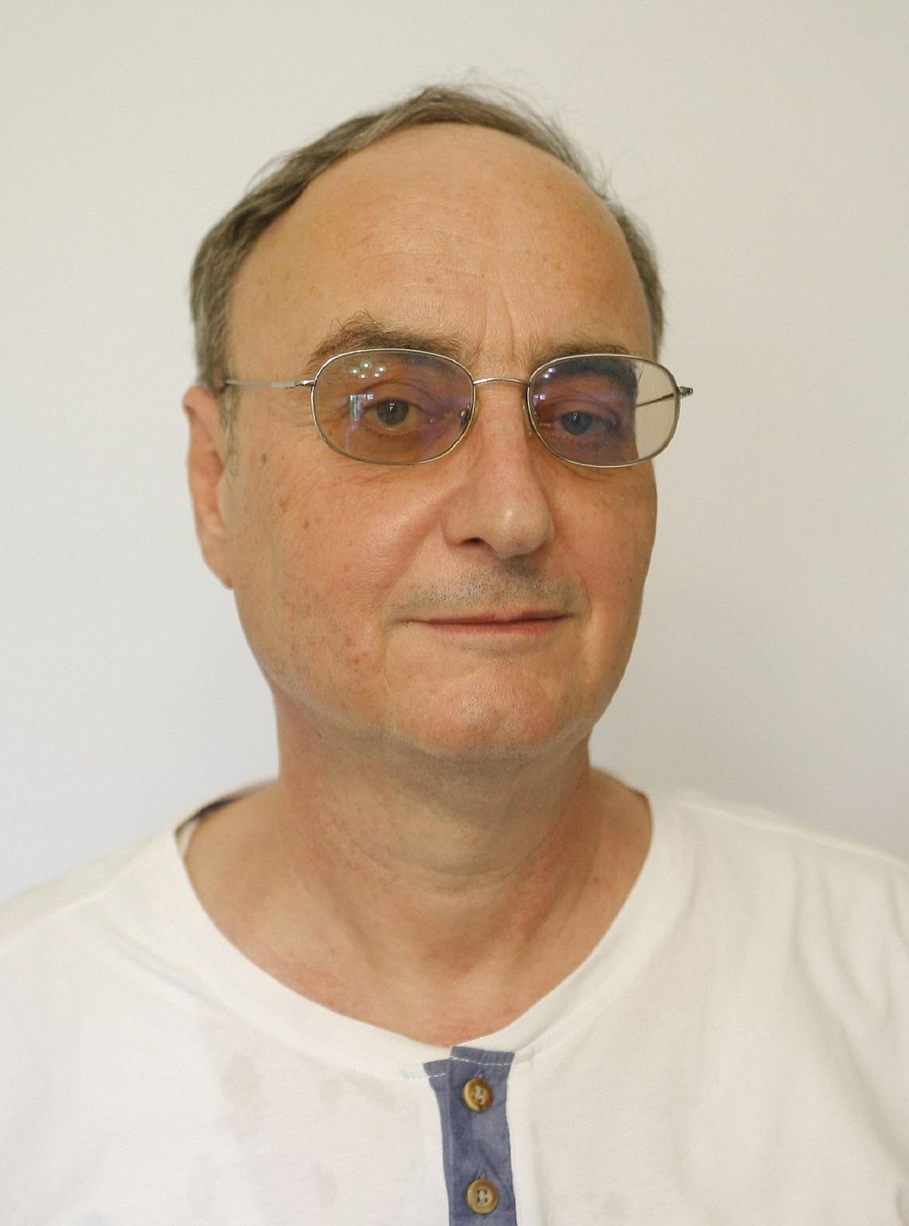 Udvardy Tibor